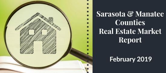 Sarasota Manatee Counties Market Report