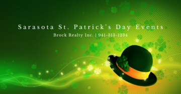 Sarasota St. Patrick's Day Events