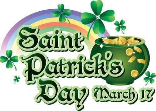 St Patricks Day Flanagans Pub in Venice FL ad