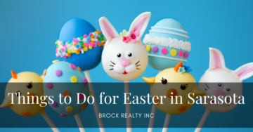 Things to Do for Easter in Sarasota 2020