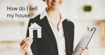 how do I sell my house