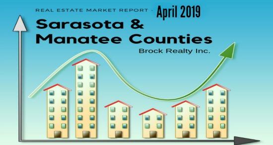Sarasota Manatee April 2019