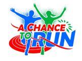 A Chance to Run Logo