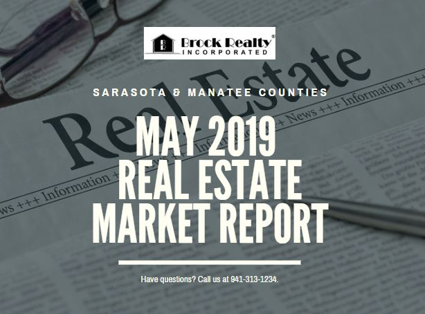 May 2019 Market Report