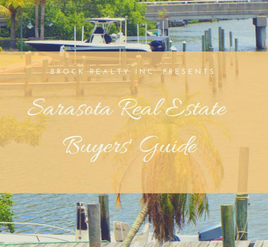Sarasota Real Estate Buyers Guide