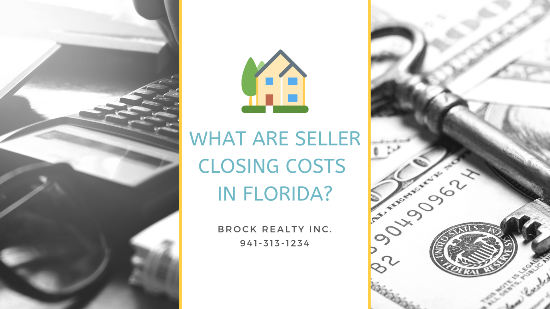 What are seller closing costs in Florida?