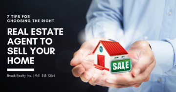 7 Tips for Choosing the Right Real Estate Agent