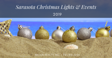 Sarasota Christmas Lights & Events
