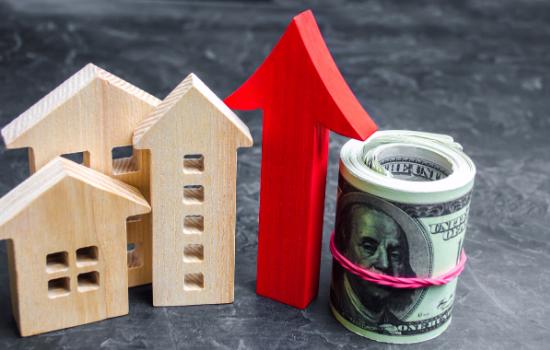 Sarasota County Real Estate Market Report Concept