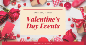 Brock Realty Inc - Valentine's Day