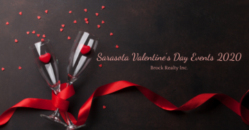 Sarasota Valentine's Day Events 2020