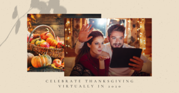 Celebrate Thanksgiving 2020