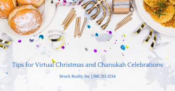 Virtual Celebration Ideas